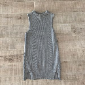 Topshop mini dress soft